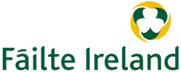 Failte Ireland Website
