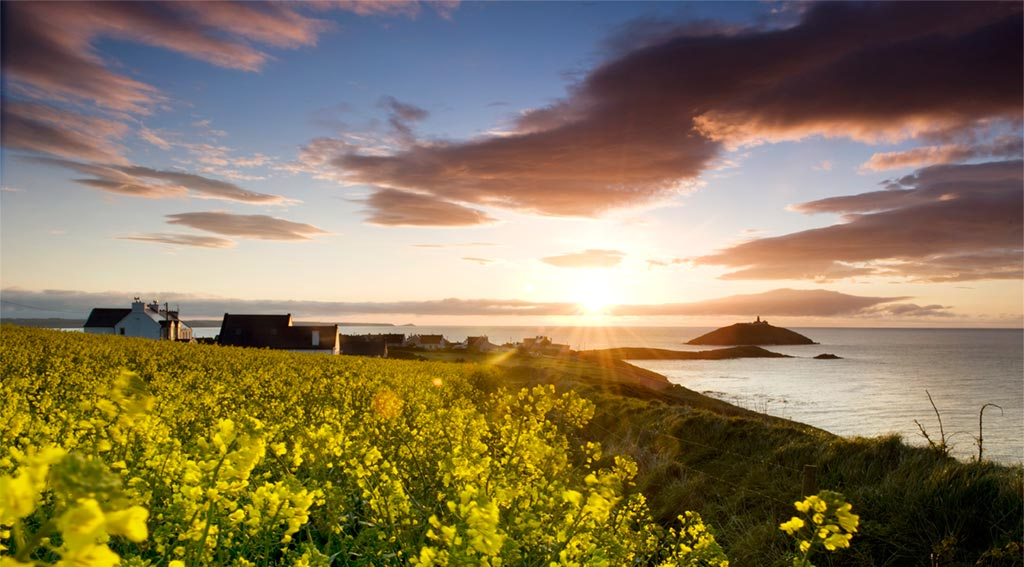 Keep up to date with Cork Convention Bureau's schedule and upcoming events. Stunning views of Ballycotton Lighthouse, East Cork.